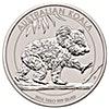 Australian Silver Koala 2016 - 1 kg