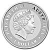 Australian Silver Kangaroo 2017 - 1 oz