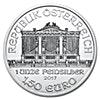 Austrian Silver Philharmonic 2017 - 1 oz