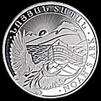 Armenian Silver Noah's Ark 2016 - 1 oz thumbnail