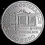 Austrian Silver Philharmonic 2018 - 1 oz thumbnail