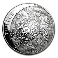 Niue Turtles