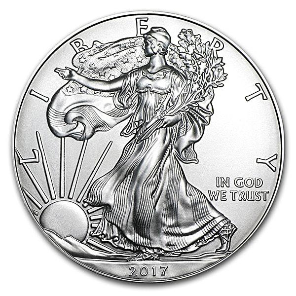 American Silver Eagle 2017 - 1 oz