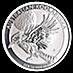 Australian Silver Kookaburra 2018 - 1 oz  thumbnail