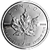Canadian Silver Maple 2018 - 1 oz thumbnail