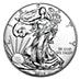 American Silver Eagle 2016 - 1 oz  thumbnail
