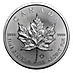 Canadian Silver Maple 2017 - 1 oz thumbnail