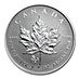 Canadian Silver Maple 2014 - Lunar Horse Privy - Reverse Proof - Circulated in good condition - 1 oz thumbnail