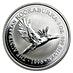 Australian Silver Kookaburra 1996 - 1 oz  thumbnail