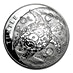 Niue Silver Turtle 2014 - Circulated in Good Condition - 5 oz thumbnail