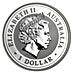 Australian Silver Lunar Series 2004 - Year of the Monkey - 1 oz thumbnail