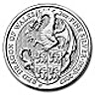 Silver Queen's Beast Series