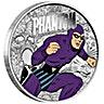 Australia Silver 80th Anniversary of the Phantom 2016 - Proof - 1 oz