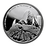 Niue Silver Forgotten Cities Machu Picchu 2015 - 1 oz
