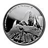 Niue 2015 Silver Forgotten Cities Machu Picchu - 1 oz
