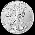 American Silver Eagle 2014 - 1 oz  thumbnail