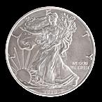 American Silver Eagle 2020 - 1 oz  thumbnail