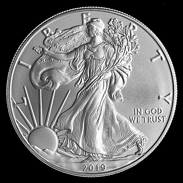 American Silver Eagle 2019 - 1 oz