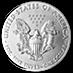 American Silver Eagle 2015 - 1 oz  thumbnail