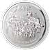 Australian Silver Lunar Series 2015 - Year of the Sheep - 1/2 oz thumbnail