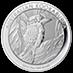 Australian Silver Kookaburra 2014 - 10 oz  thumbnail