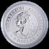 Australian Silver Koala 2021 - 1 oz thumbnail