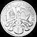 Austrian Silver Philharmonic 2014 - 1 oz thumbnail