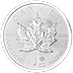 Canadian Silver Maple 2015 - 1 oz thumbnail