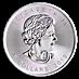 Canadian Silver Maple 2015 - 1 oz thumbnail