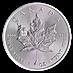 Canadian Silver Maple 2016 - 1 oz thumbnail