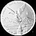 Mexican Silver Libertad 2014 - 1 oz thumbnail