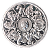 United Kingdom Silver Queen's Beast Completer 2021 - 2 oz thumbnail