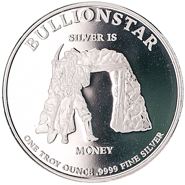 FreedomFest Silver Round 2017 - Low spread at 0.99% - 1 oz