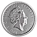 United Kingdom Silver Britannia 2019 - 1 oz  thumbnail