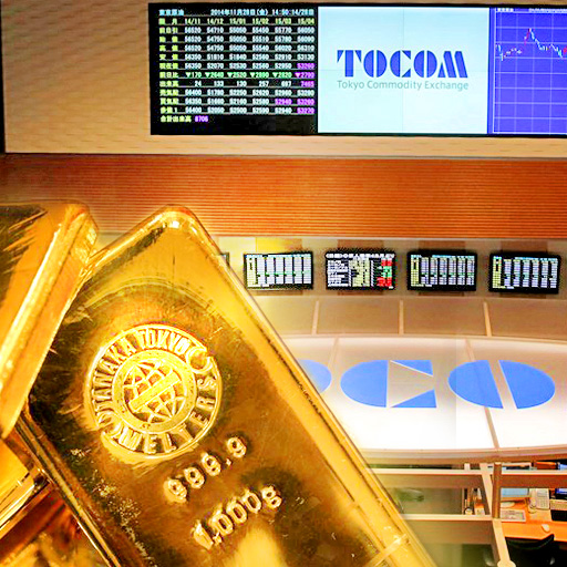 Japanese Gold Market - Gold University - BullionStar