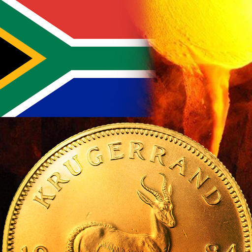 South African Gold Market - Gold University - BullionStar