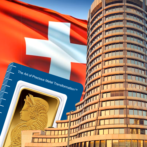 Swiss Gold Market - Gold University - BullionStar
