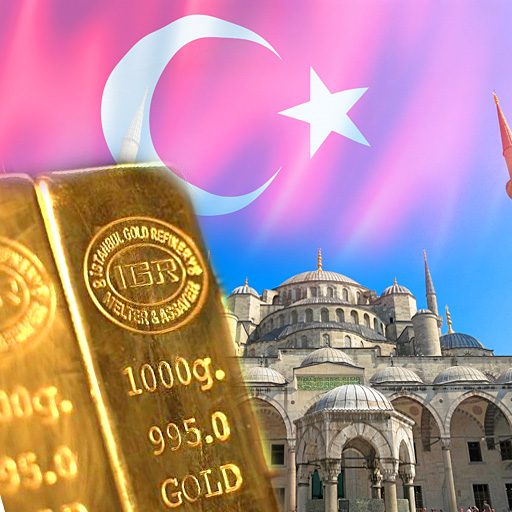 Turkish Gold Market - Gold University - BullionStar