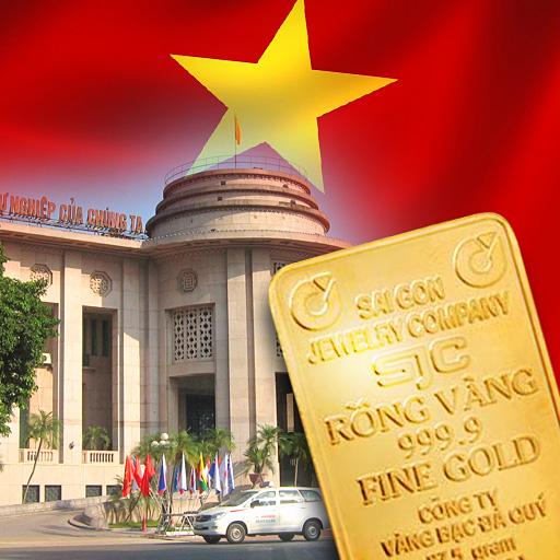 Vietnam Gold Market - Gold University - BullionStar