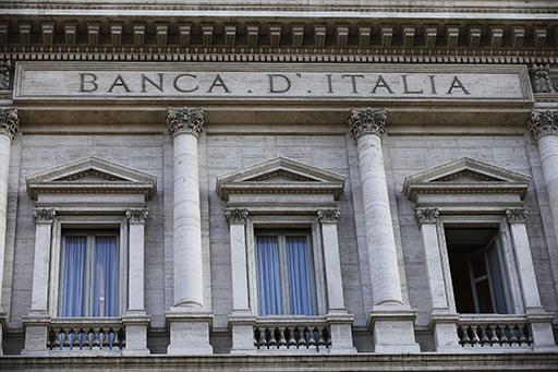 Banca d'Italia Gold Vault Rome - Gold University - BullionStar