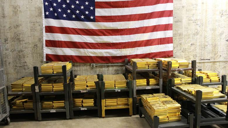 United States Mint Gold University Bullionstar