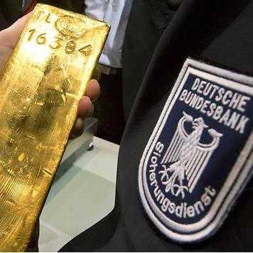 Central bank Gold Policies - Deutsche Bundesbank - Gold University - BullionStar