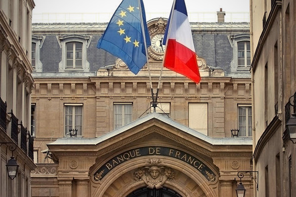 Central Bank Gold Policies - Banque de France - Gold University - BullionStar