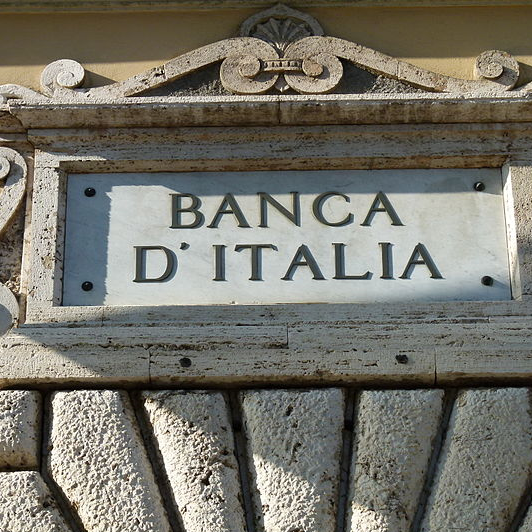 Central Bank Gold Policies - Banca d'Italia - Gold University - BullionStar