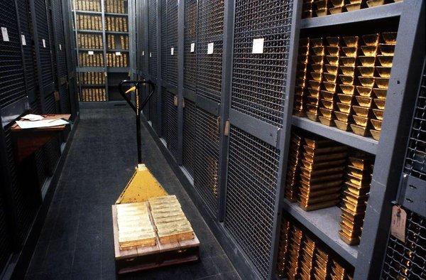 Central Bank Gold Policies - Swiss National Bank - Gold University - BullionStar