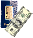 Cash & Bullion Account