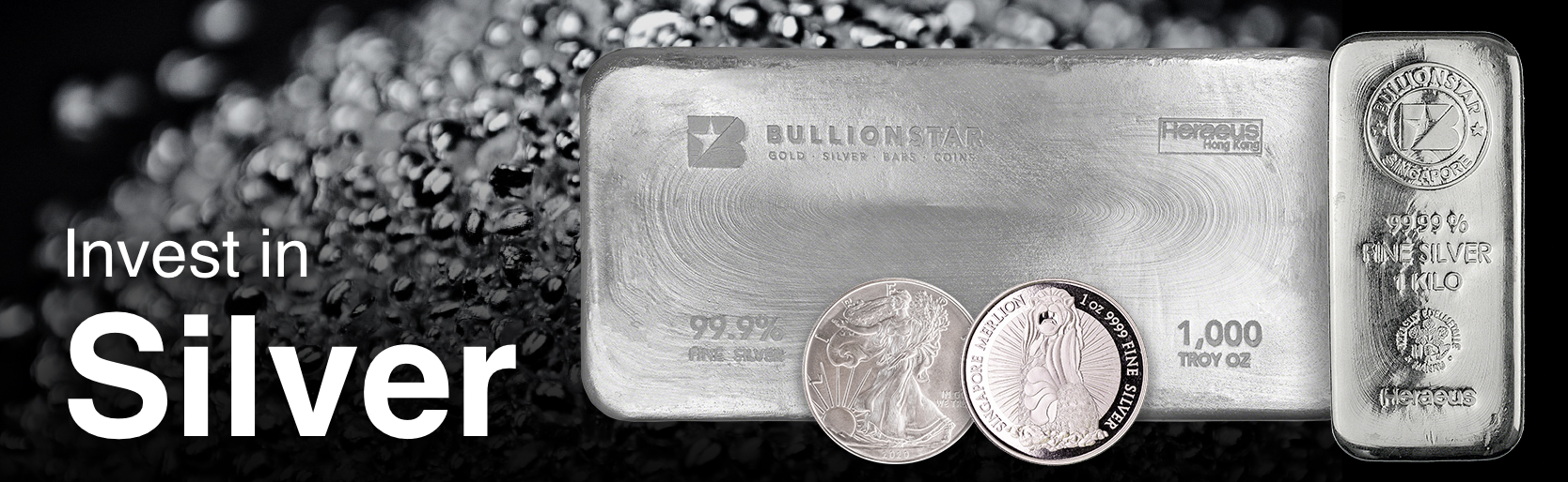 Why Invest in Silver