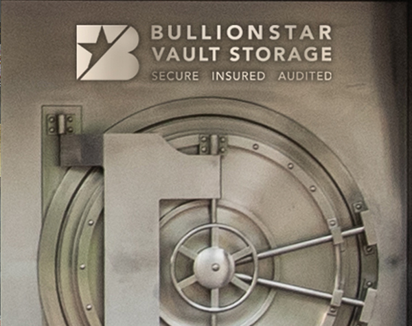 Integrated Bullion Vault
